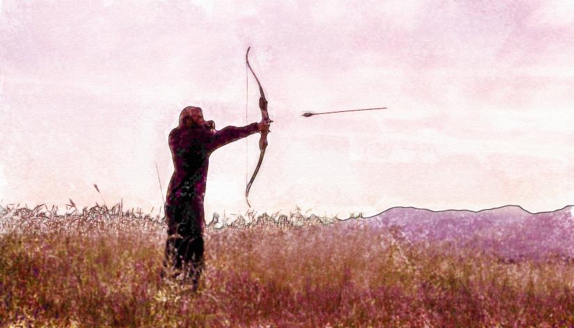 edit arrow archer-2345211_1920