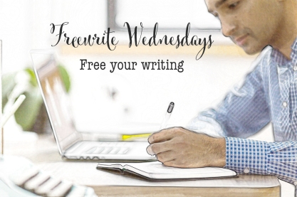 Freewrite Wednesdays