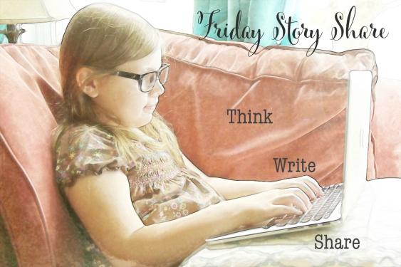 Friday Story Share